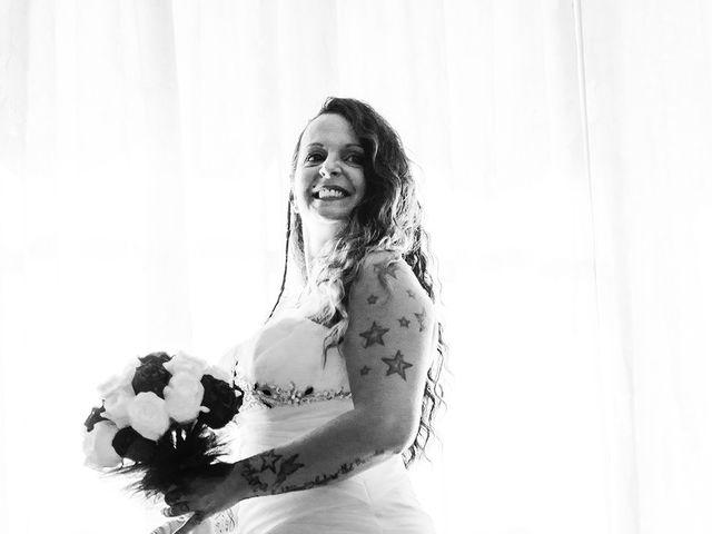 Il matrimonio di Marco e Valentina a Livorno, Livorno 13