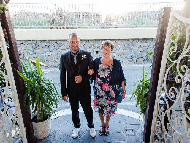 Il matrimonio di Marco e Valentina a Livorno, Livorno 15