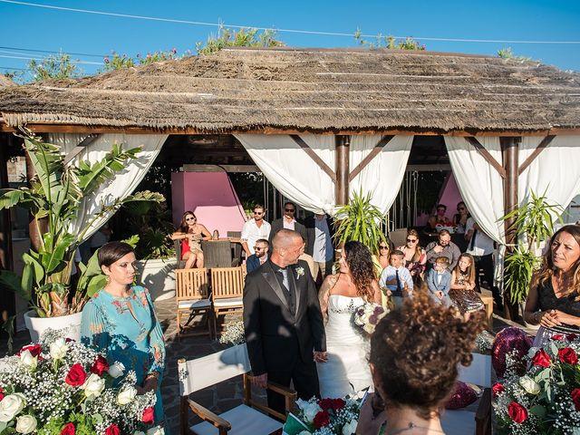Il matrimonio di Marco e Valentina a Livorno, Livorno 18