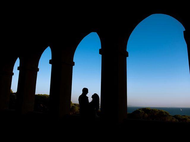 Il matrimonio di Marco e Valentina a Livorno, Livorno 25