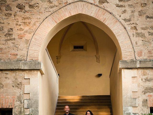 Il matrimonio di Marco e Valentina a Livorno, Livorno 2