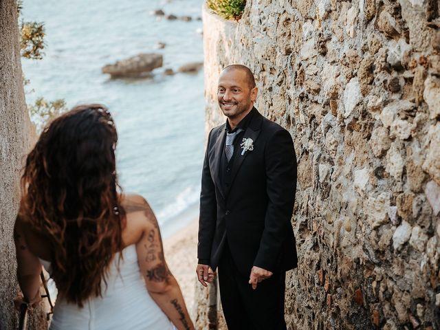 Il matrimonio di Marco e Valentina a Livorno, Livorno 30