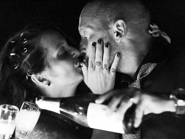 Il matrimonio di Marco e Valentina a Livorno, Livorno 33