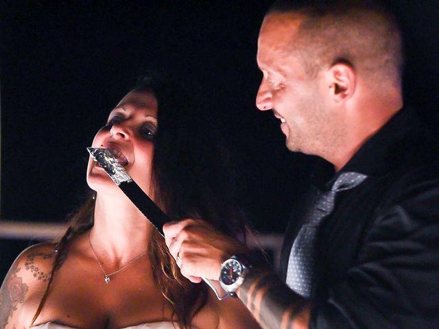 Il matrimonio di Marco e Valentina a Livorno, Livorno 38
