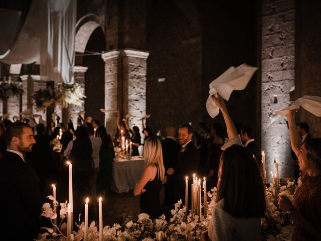 Il matrimonio di Andrea e Giulia a Greccio, Rieti 3