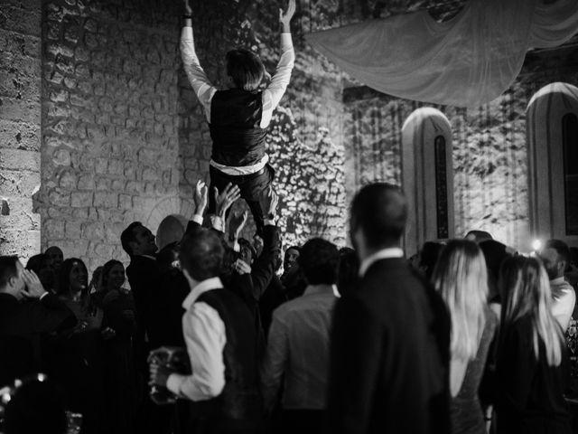 Il matrimonio di Andrea e Giulia a Greccio, Rieti 4