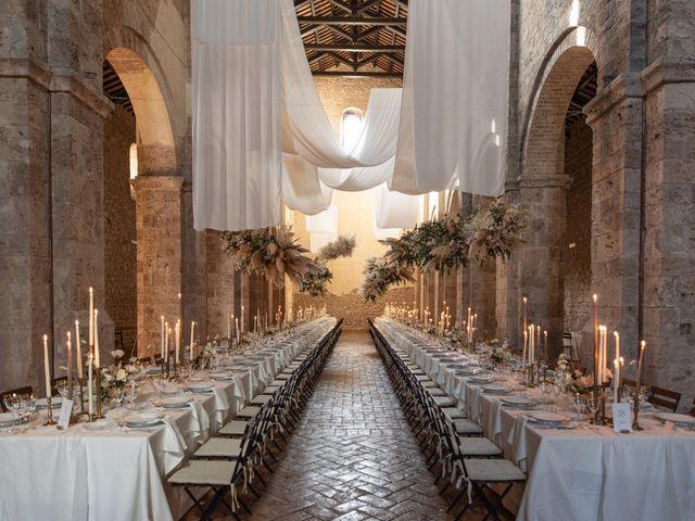 Il matrimonio di Andrea e Giulia a Greccio, Rieti 6