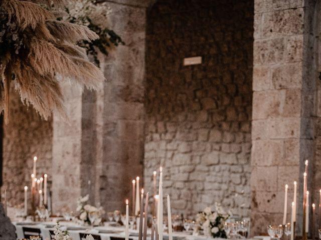 Il matrimonio di Andrea e Giulia a Greccio, Rieti 2
