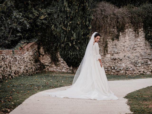 Il matrimonio di Andrea e Giulia a Greccio, Rieti 7