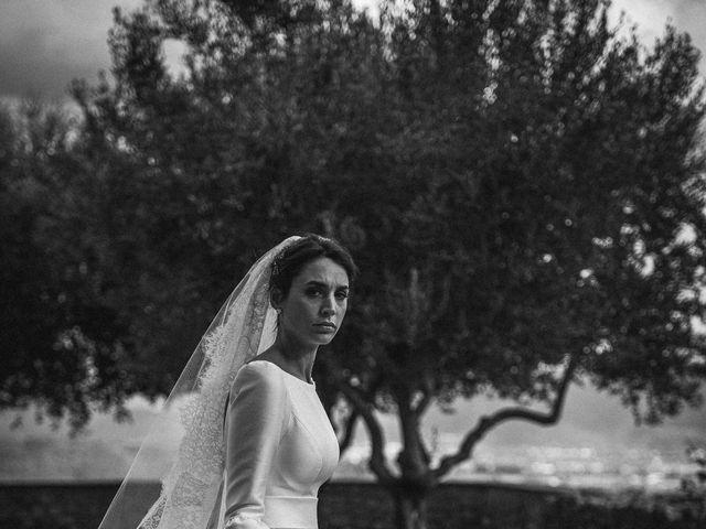 Il matrimonio di Andrea e Giulia a Greccio, Rieti 8