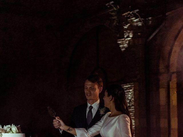 Il matrimonio di Andrea e Giulia a Greccio, Rieti 9