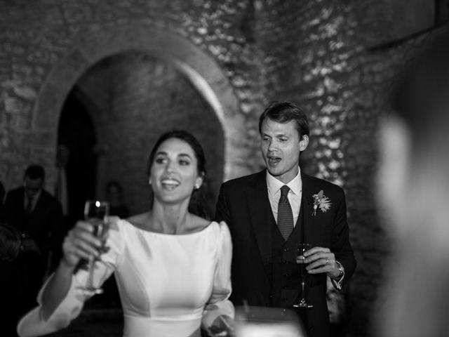 Il matrimonio di Andrea e Giulia a Greccio, Rieti 11