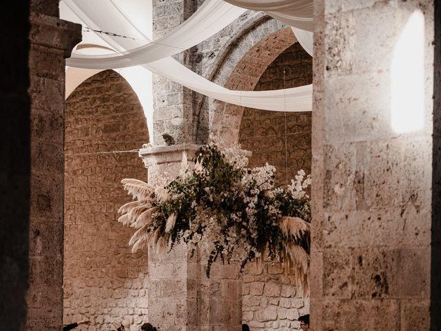 Il matrimonio di Andrea e Giulia a Greccio, Rieti 20
