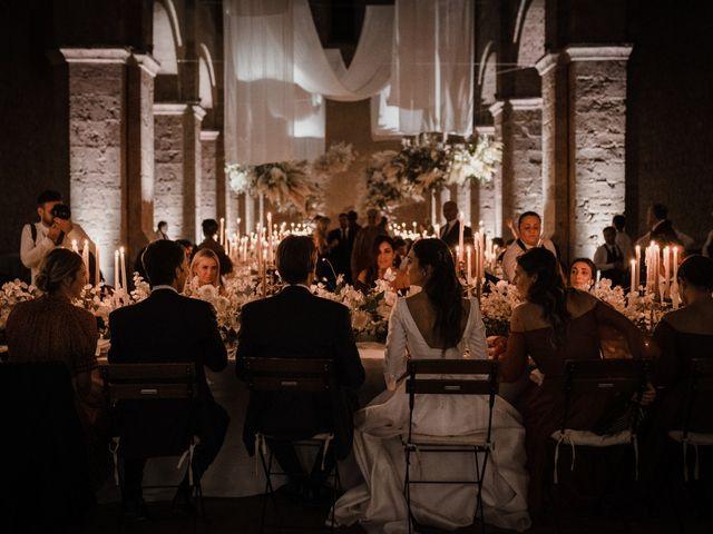 Il matrimonio di Andrea e Giulia a Greccio, Rieti 23