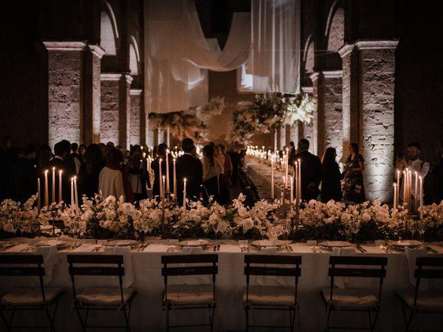 Il matrimonio di Andrea e Giulia a Greccio, Rieti 24