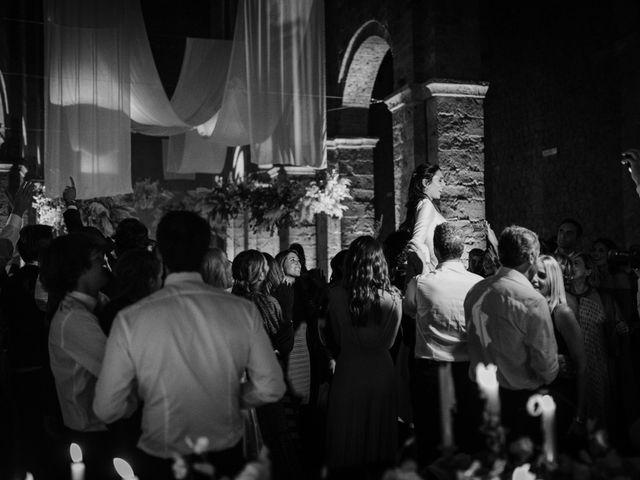 Il matrimonio di Andrea e Giulia a Greccio, Rieti 25