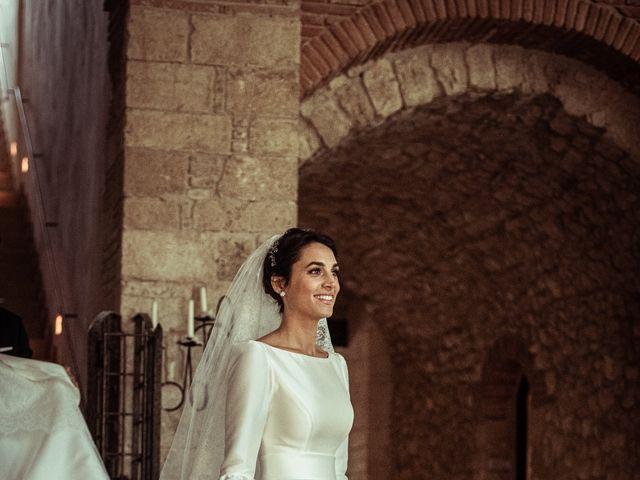 Il matrimonio di Andrea e Giulia a Greccio, Rieti 27