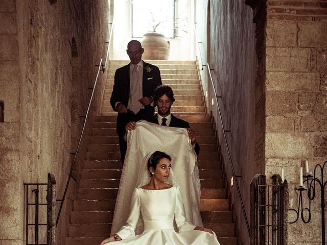 Il matrimonio di Andrea e Giulia a Greccio, Rieti 28