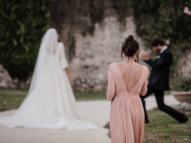 Il matrimonio di Andrea e Giulia a Greccio, Rieti 33