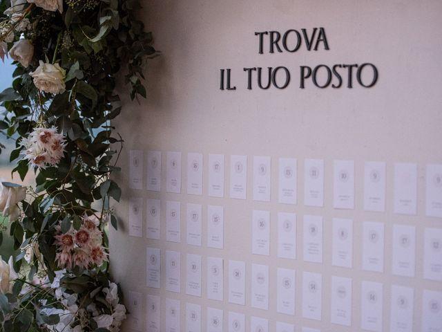Il matrimonio di Andrea e Giulia a Greccio, Rieti 35