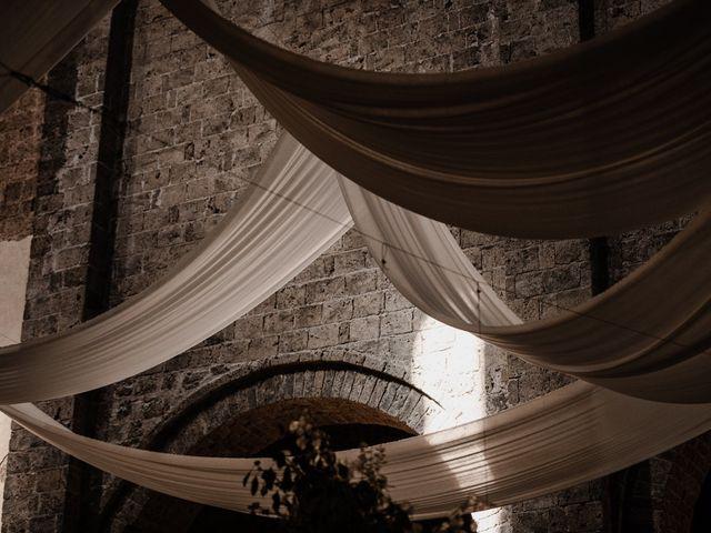 Il matrimonio di Andrea e Giulia a Greccio, Rieti 39