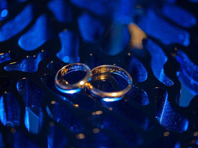 Il matrimonio di Giovanni e Francesca a Giffoni Sei Casali, Salerno 1