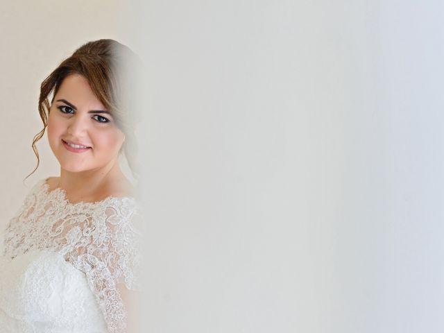 Il matrimonio di Giovanni e Francesca a Giffoni Sei Casali, Salerno 36