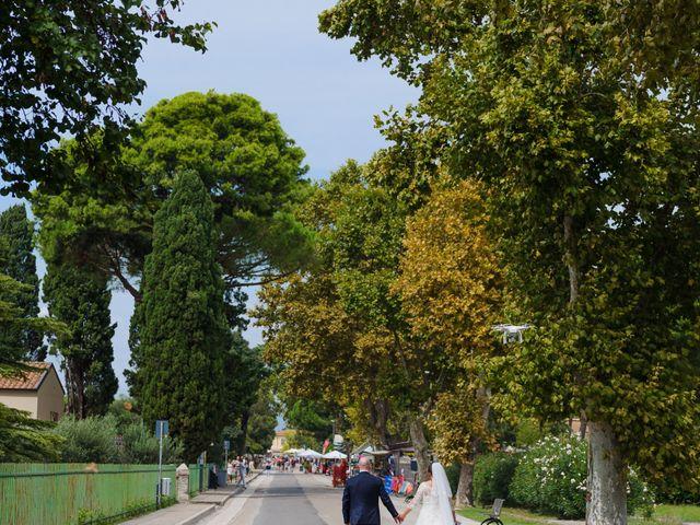 Il matrimonio di Giovanni e Francesca a Giffoni Sei Casali, Salerno 72