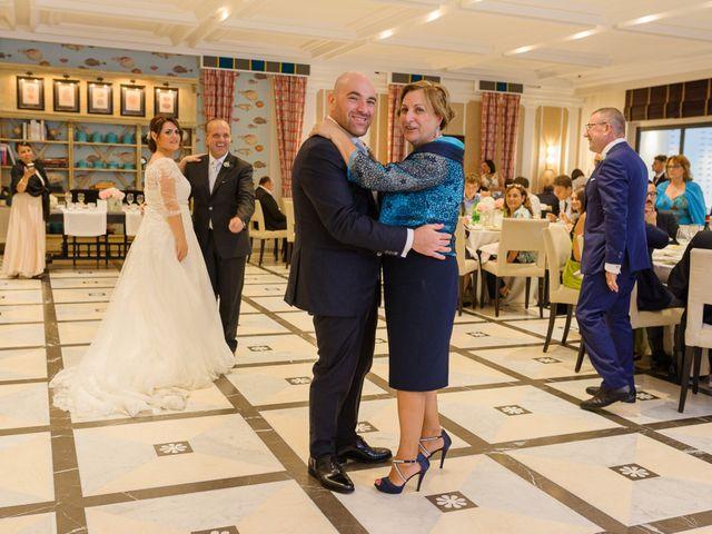 Il matrimonio di Giovanni e Francesca a Giffoni Sei Casali, Salerno 100