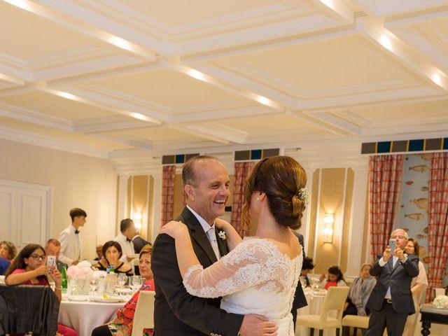 Il matrimonio di Giovanni e Francesca a Giffoni Sei Casali, Salerno 101