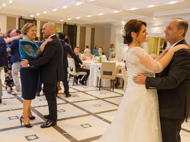 Il matrimonio di Giovanni e Francesca a Giffoni Sei Casali, Salerno 102