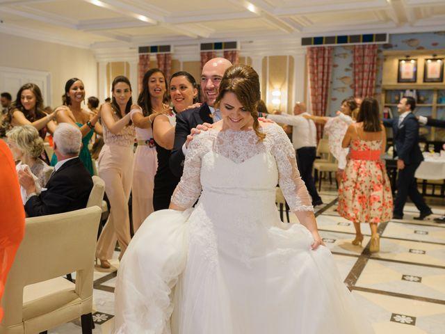 Il matrimonio di Giovanni e Francesca a Giffoni Sei Casali, Salerno 104