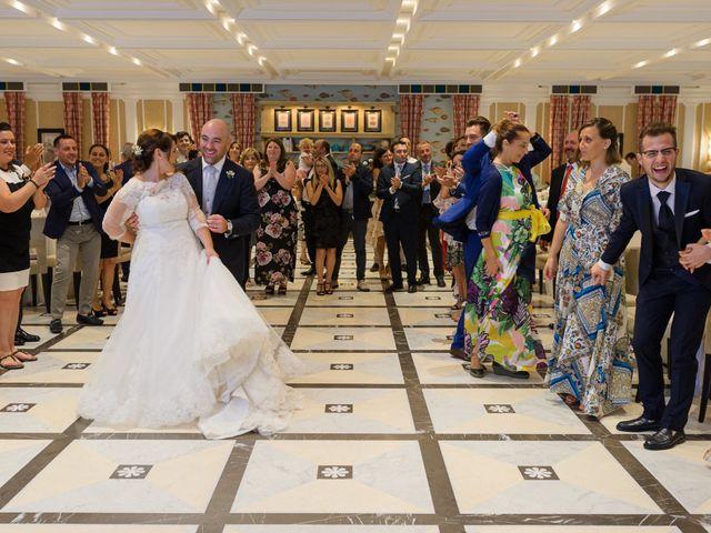 Il matrimonio di Giovanni e Francesca a Giffoni Sei Casali, Salerno 107