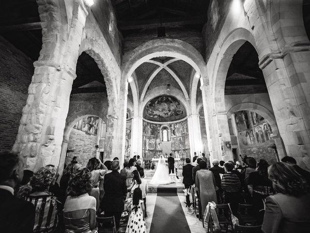 Il matrimonio di Splendora e Giuseppe a Teramo, Teramo 4