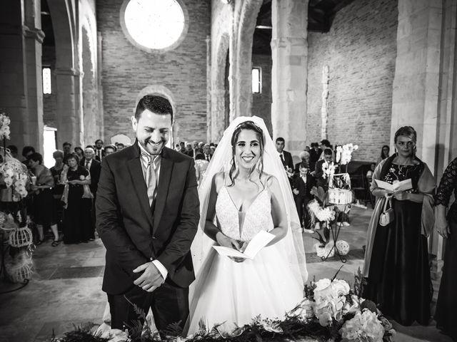 Il matrimonio di Splendora e Giuseppe a Teramo, Teramo 7