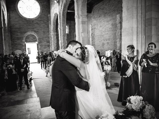 Il matrimonio di Splendora e Giuseppe a Teramo, Teramo 9