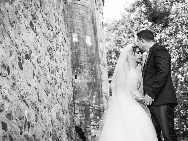 Il matrimonio di Splendora e Giuseppe a Teramo, Teramo 11