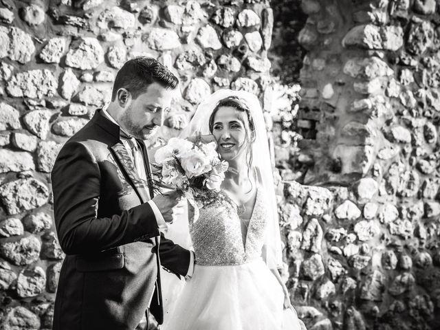Il matrimonio di Splendora e Giuseppe a Teramo, Teramo 12