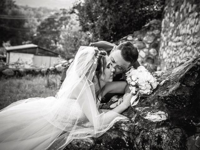 Il matrimonio di Splendora e Giuseppe a Teramo, Teramo 13