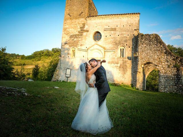 Il matrimonio di Splendora e Giuseppe a Teramo, Teramo 14