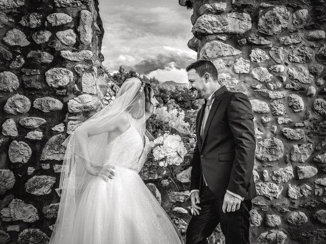 Il matrimonio di Splendora e Giuseppe a Teramo, Teramo 15