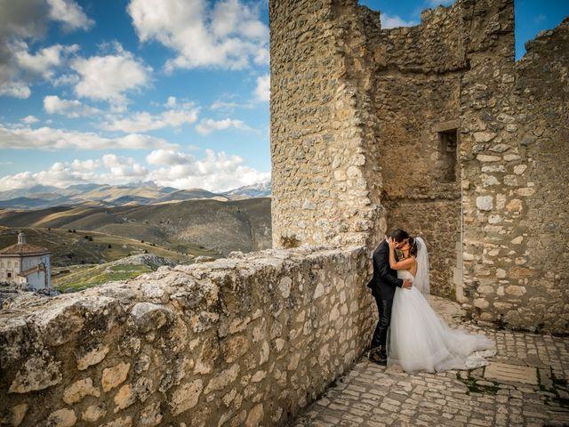 Il matrimonio di Splendora e Giuseppe a Teramo, Teramo 16