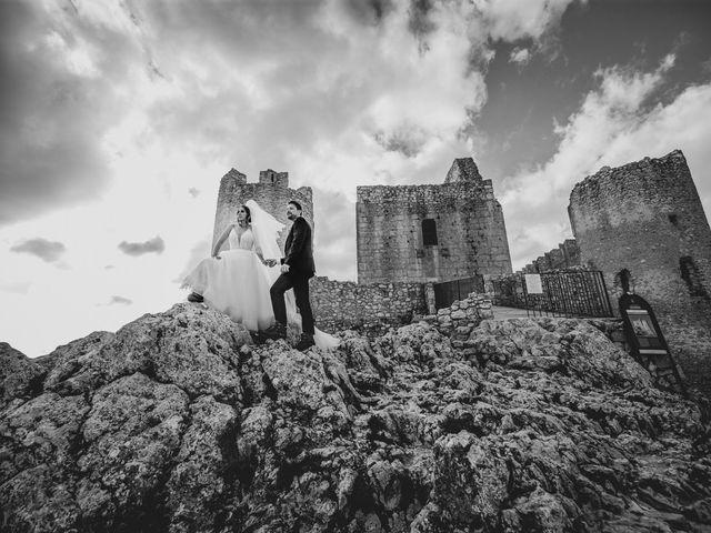Il matrimonio di Splendora e Giuseppe a Teramo, Teramo 18