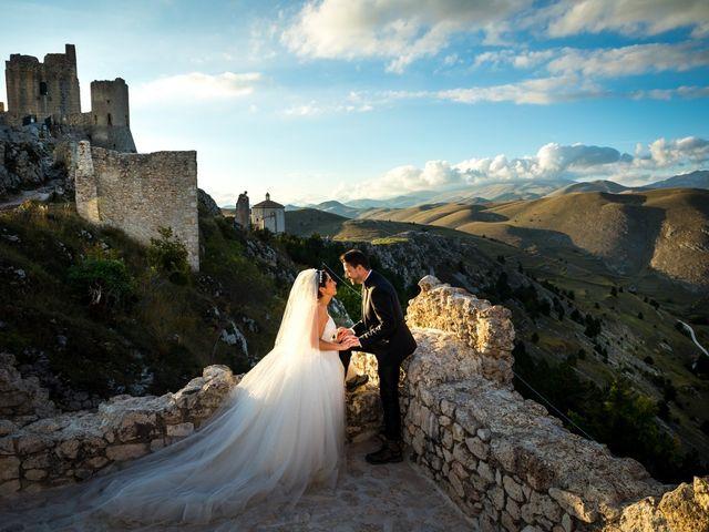 Il matrimonio di Splendora e Giuseppe a Teramo, Teramo 22
