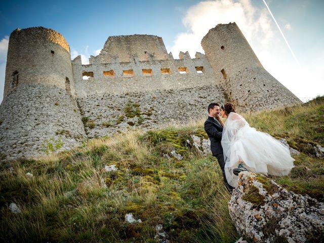 Il matrimonio di Splendora e Giuseppe a Teramo, Teramo 23