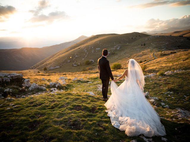 Il matrimonio di Splendora e Giuseppe a Teramo, Teramo 25