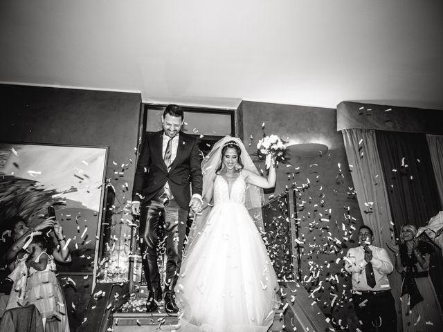 Il matrimonio di Splendora e Giuseppe a Teramo, Teramo 26