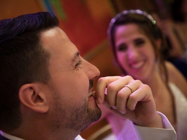 Il matrimonio di Splendora e Giuseppe a Teramo, Teramo 29