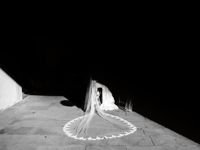 Il matrimonio di Consuelo e Nicola a Fauglia, Pisa 26