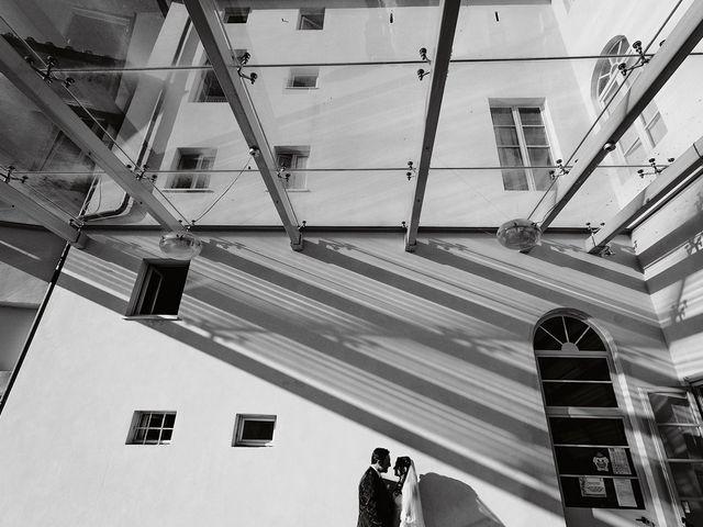 Il matrimonio di Consuelo e Nicola a Fauglia, Pisa 27